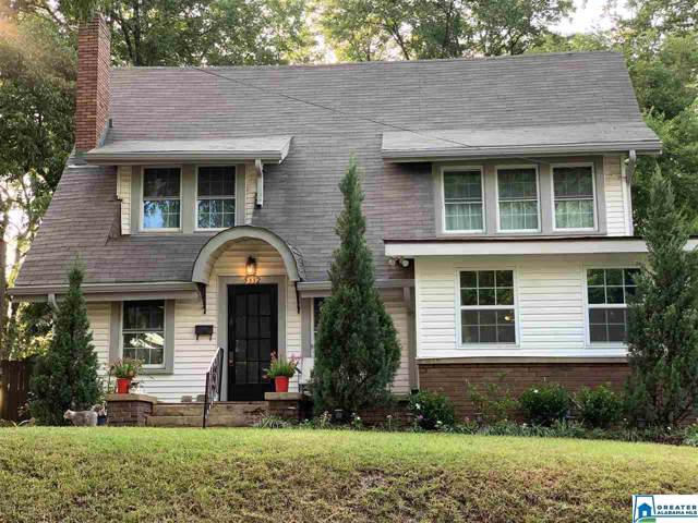 5332 5TH TERR, Birmingham, AL 35212 (MLS #870500) :: Sargent McDonald Team