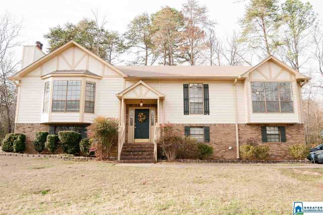 3282 N Broken Bow Dr, Birmingham, AL 35242 (MLS #871432) :: LocAL Realty