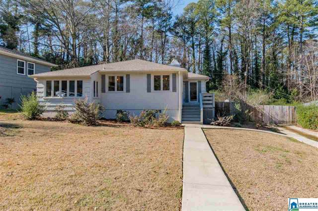 208 Rockaway Rd, Homewood, AL 35209 (MLS #871507) :: LocAL Realty