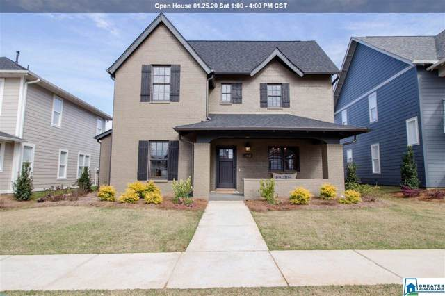 2805 Falliston Ln, Hoover, AL 35244 (MLS #872154) :: LIST Birmingham