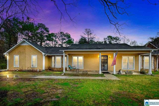 2001 Carraway St, Birmingham, AL 35235 (MLS #873164) :: LocAL Realty