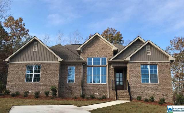 1040 Shadow Oaks Dr, Wilsonville, AL 35186 (MLS #873698) :: LIST Birmingham