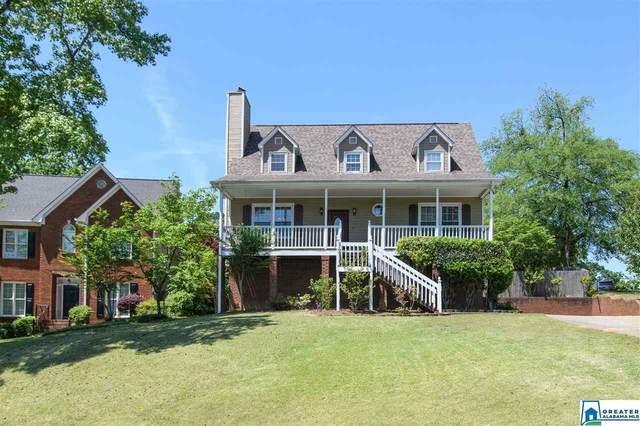 414 Westwood Pl, Homewood, AL 35209 (MLS #873726) :: Howard Whatley