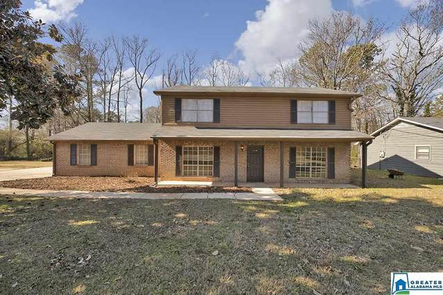 1924 Carraway St, Birmingham, AL 35235 (MLS #873762) :: Josh Vernon Group