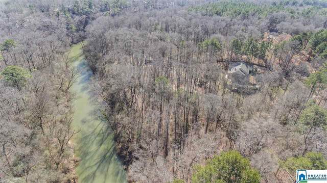 3355 Cahaba River Estates, Hoover, AL 35244 (MLS #873910) :: LIST Birmingham