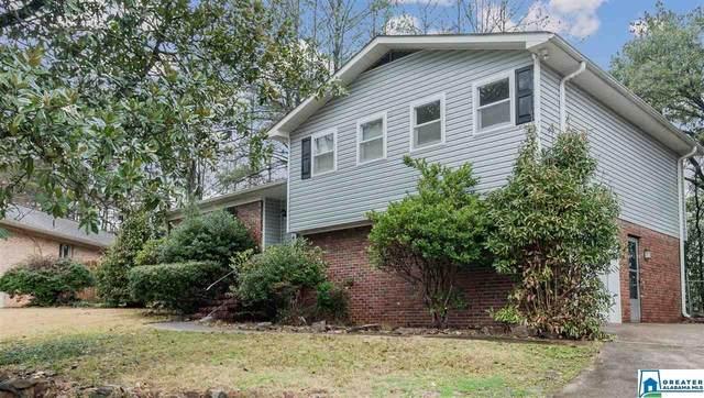 4224 Shiloh Ln, Birmingham, AL 35213 (MLS #874439) :: Josh Vernon Group