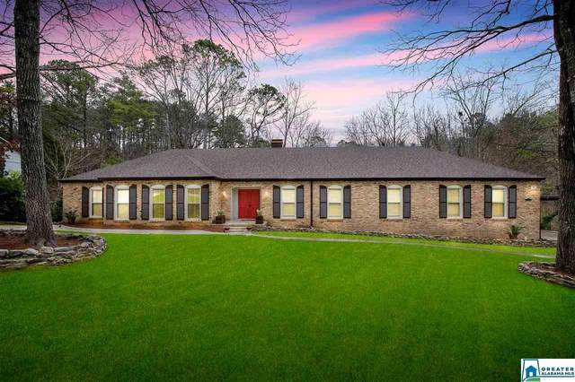 3519 Kingshill Rd, Mountain Brook, AL 35223 (MLS #874477) :: Gusty Gulas Group