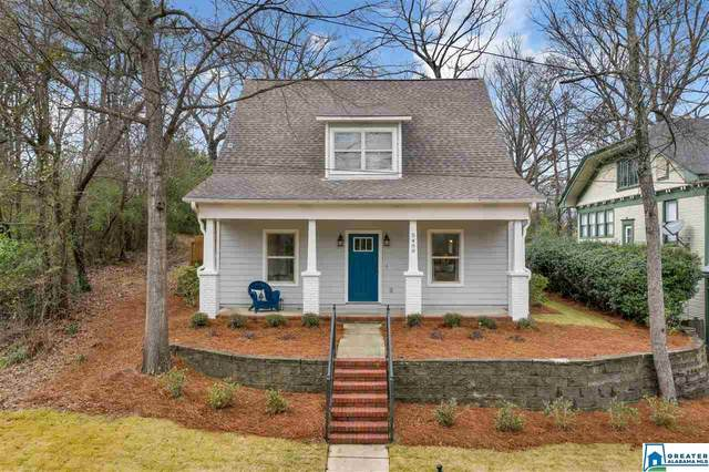 5400 6TH AVE S, Birmingham, AL 35212 (MLS #874732) :: Gusty Gulas Group