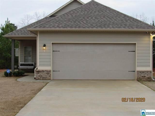 595 Briar Ridge Cir, Odenville, AL 35120 (MLS #874808) :: Gusty Gulas Group