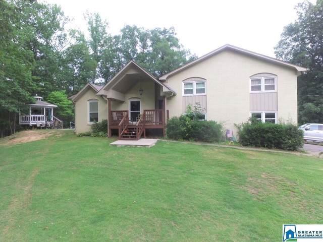 1300 Mill Creek Rd, Warrior, AL 35180 (MLS #875036) :: Sargent McDonald Team
