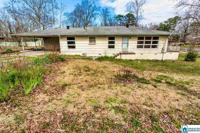 700 Kenwood Dr, Birmingham, AL 35214 (MLS #875106) :: Josh Vernon Group