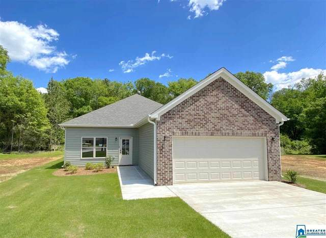 627 White Oak Cir, Lincoln, AL 35096 (MLS #875165) :: Gusty Gulas Group