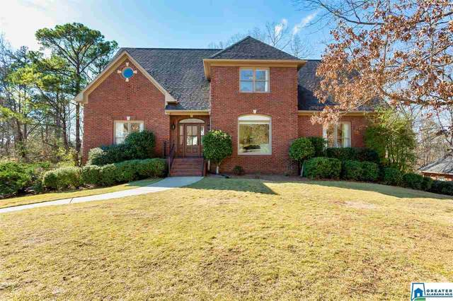 4702 Bridgewater Rd, Birmingham, AL 35243 (MLS #875424) :: Howard Whatley