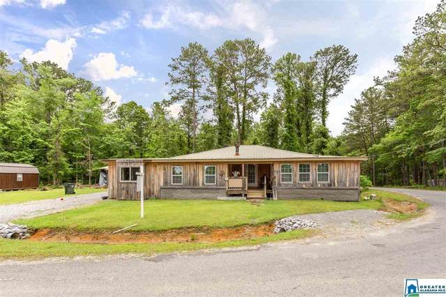 2523 Shore Dr, Ashville, AL 35953 (MLS #875585) :: Howard Whatley