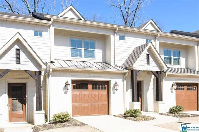 422 Edgewood Pl, Homewood, AL 35209 (MLS #876267) :: LIST Birmingham