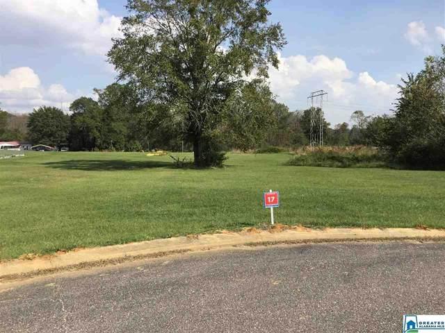113 Gentle Meadow Dr #17, Vincent, AL 35178 (MLS #876604) :: Sargent McDonald Team