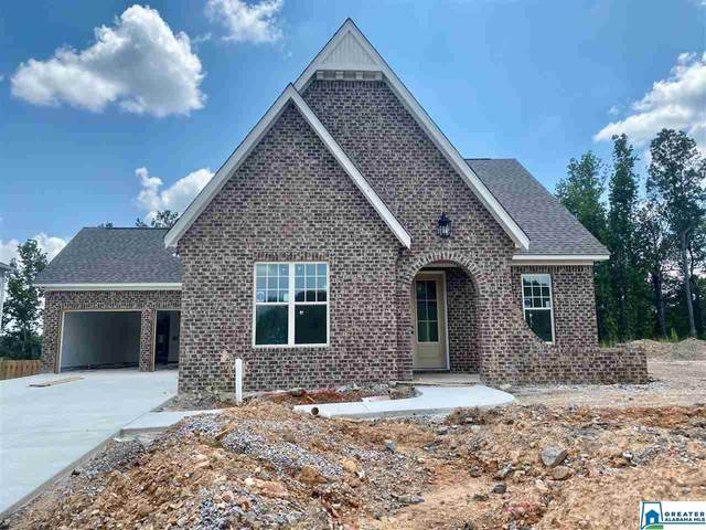 1954 Cyrus Cove Dr, Hoover, AL 35244 (MLS #876640) :: Bentley Drozdowicz Group