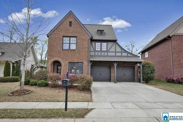 4448 Cahaba River Blvd, Hoover, AL 35216 (MLS #878344) :: Josh Vernon Group