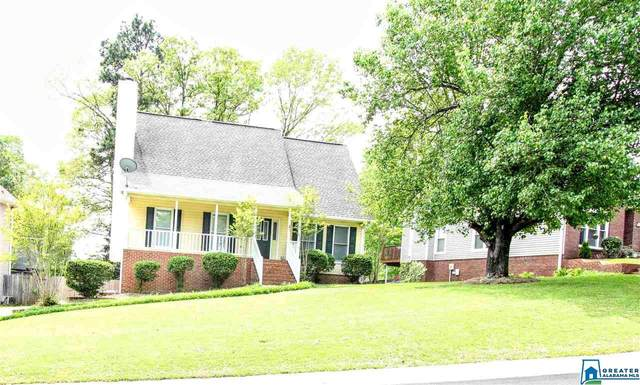 3012 Huntington Trl, Hoover, AL 35216 (MLS #879777) :: Sargent McDonald Team