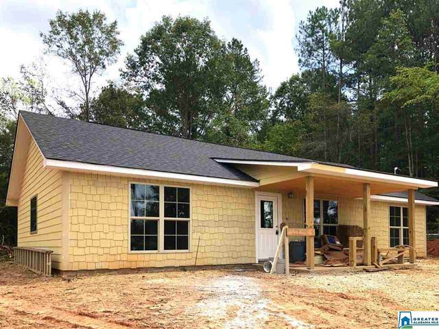 760 Crystal Cove, Wedowee, AL 36278 (MLS #879972) :: JWRE Powered by JPAR Coast & County