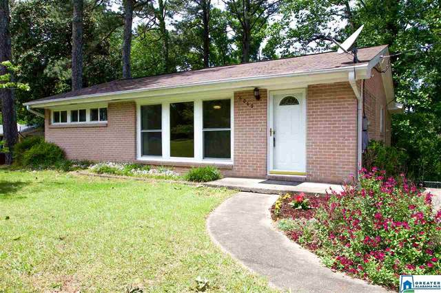 5060 Scenic View Dr, Irondale, AL 35210 (MLS #881659) :: Howard Whatley