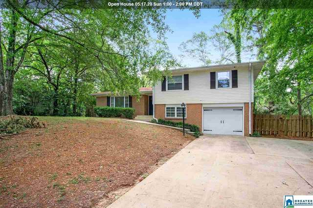 4353 Montevallo Rd, Birmingham, AL 35213 (MLS #882158) :: Gusty Gulas Group