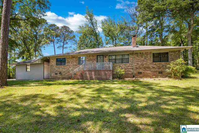 3728 Canaan Dr, Bessemer, AL 35022 (MLS #882631) :: Gusty Gulas Group