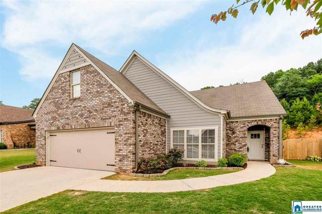 3120 Rosewalk Dr, Moody, AL 35004 (MLS #882633) :: Howard Whatley