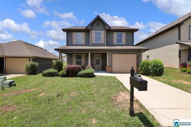 4846 Woodford Way, Bessemer, AL 35022 (MLS #882922) :: Bailey Real Estate Group
