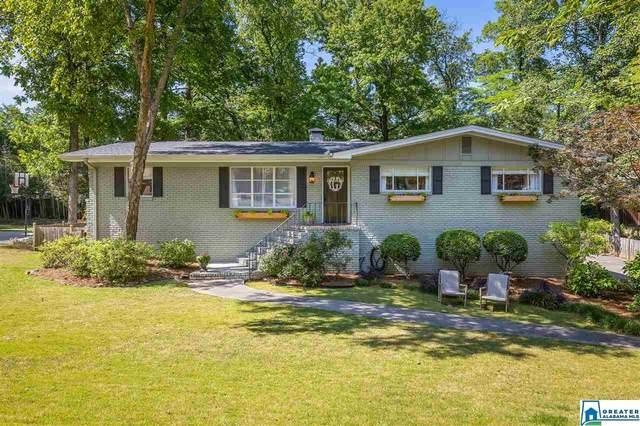 2060 Lakewood Dr, Vestavia Hills, AL 35216 (MLS #883079) :: Howard Whatley