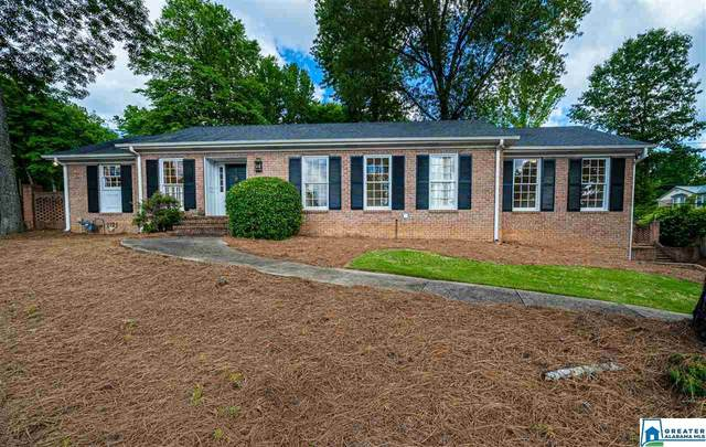3872 Spring Valley Rd, Mountain Brook, AL 35223 (MLS #883665) :: Howard Whatley