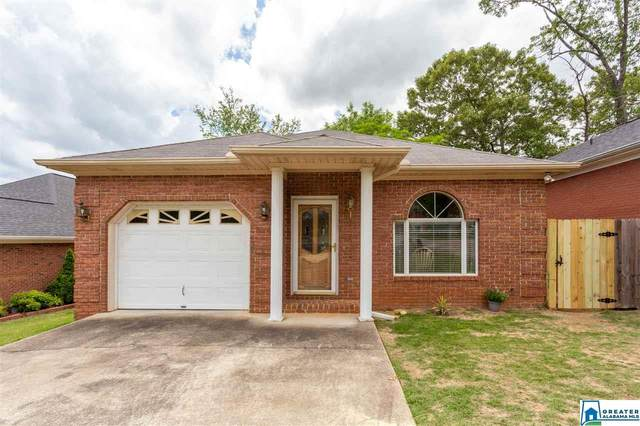 1412 Holly Hill Ln, Anniston, AL 36207 (MLS #884037) :: Bentley Drozdowicz Group