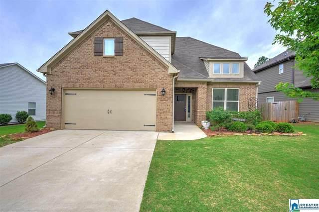566 Blackberry Glenn, Springville, AL 35146 (MLS #884377) :: LocAL Realty
