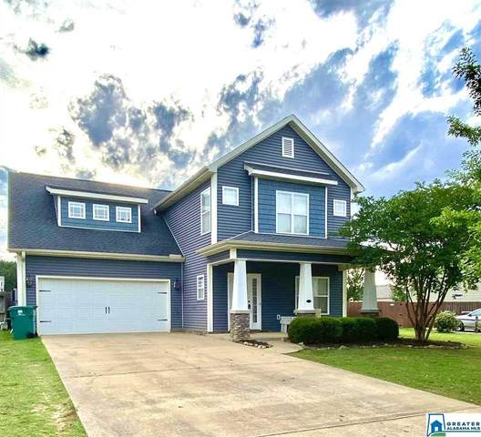 11673 Box Elder Way, Vance, AL 35490 (MLS #884544) :: Sargent McDonald Team