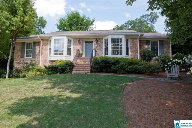 2556 Whetstone Rd, Vestavia Hills, AL 35243 (MLS #884632) :: Gusty Gulas Group