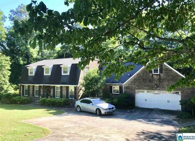 36 Diana Hills Rd, Anniston, AL 36207 (MLS #884803) :: Sargent McDonald Team
