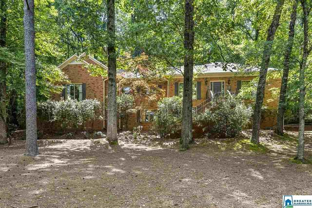 5551 Timber Hill Rd, Birmingham, AL 35242 (MLS #885651) :: Bentley Drozdowicz Group