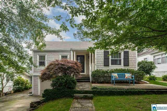 115 Hanover Rd, Homewood, AL 35209 (MLS #885714) :: Howard Whatley