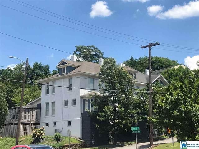 803 30TH ST S, Birmingham, AL 35205 (MLS #886224) :: Bailey Real Estate Group