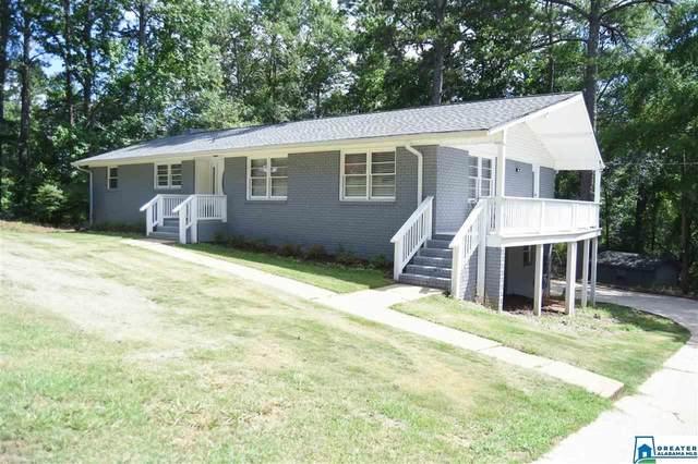 408 9TH AVE NE, Jacksonville, AL 36265 (MLS #886434) :: LIST Birmingham