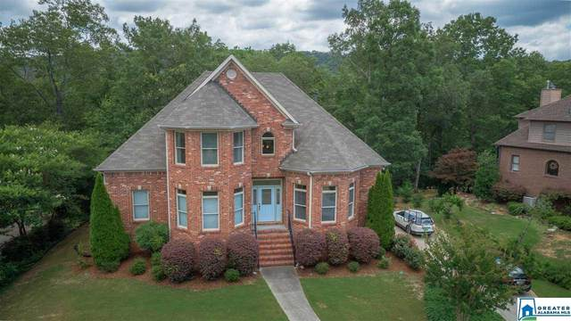 176 Birch Creek Dr, Birmingham, AL 35242 (MLS #886645) :: Josh Vernon Group