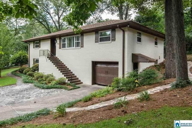 702 Warwick Rd, Homewood, AL 35209 (MLS #886779) :: Sargent McDonald Team