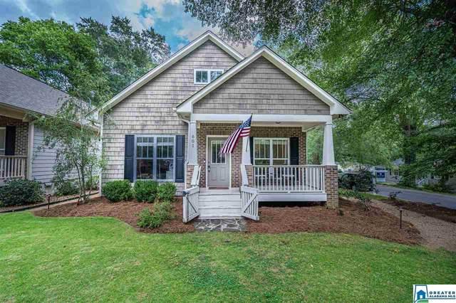 601 Park St, Birmingham, AL 35213 (MLS #886977) :: Bailey Real Estate Group