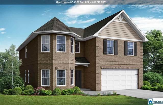 6051 Enclave Pl, Trussville, AL 35173 (MLS #887048) :: Sargent McDonald Team