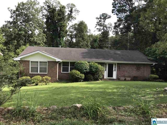 2317 Lane Cir, Mountain Brook, AL 35223 (MLS #887945) :: Josh Vernon Group