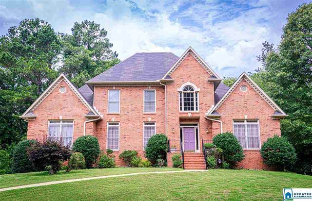 3836 Kinross Dr, Birmingham, AL 35242 (MLS #888364) :: Bentley Drozdowicz Group