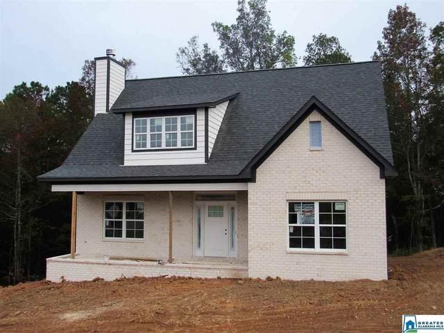 250 Smithfield Ln, Springville, AL 35146 (MLS #888381) :: Bentley Drozdowicz Group