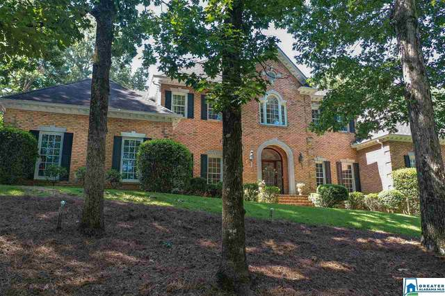 1159 Country Club Cir, Hoover, AL 35244 (MLS #888873) :: Bailey Real Estate Group