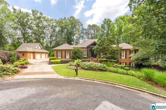 3 Foxmoor Pl, Anniston, AL 36207 (MLS #889116) :: Bailey Real Estate Group