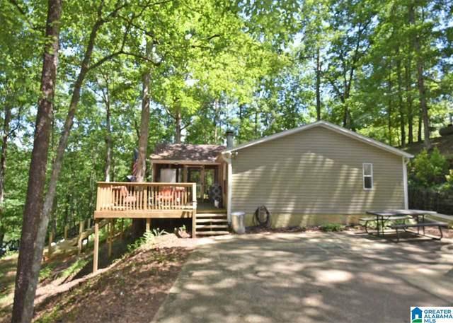 92 County Road 2642, Wedowee, AL 36278 (MLS #889284) :: LocAL Realty